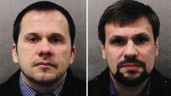 Arrest Warrant Issued For Two Russians Named In Salisbury Novichok