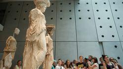 ΤripAdvisor: Το Μουσείο της Ακρόπολης στα καλύτερα του