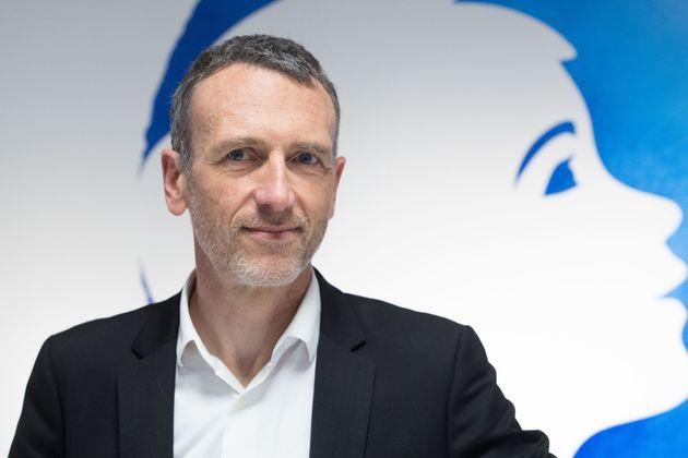 De retour au Maroc, Emmanuel Faber, PDG de Danone, s'apprête à dévoiler les nouveaux