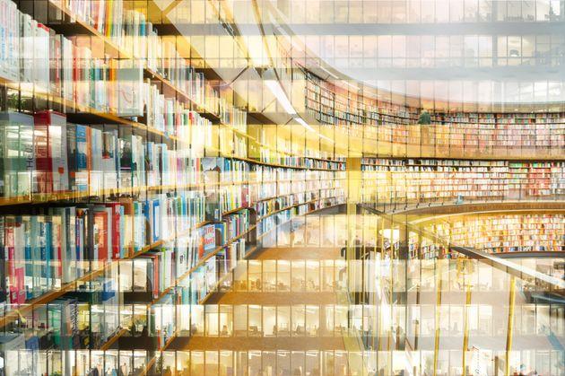 Πόσα βιβλία διαβάζουν οι Έλληνες τον χρόνο. Ο εκδότης Θάνος Ψυχογιός στη HuffPost
