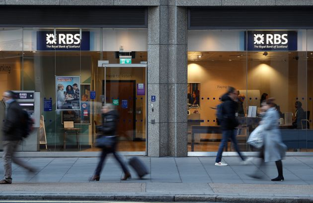 The Royal Bank of Scotland has announced further branch