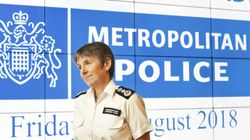 Violent Crime Could Finally Be On The Decline In London, Met Police Chief