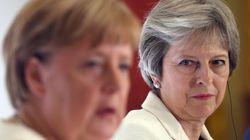 Brexit: Deutschland steuert laut Bericht auf Einigung mit Großbritannien