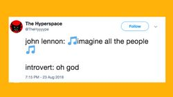 16 Tweets That Will Make Perfect Sense To