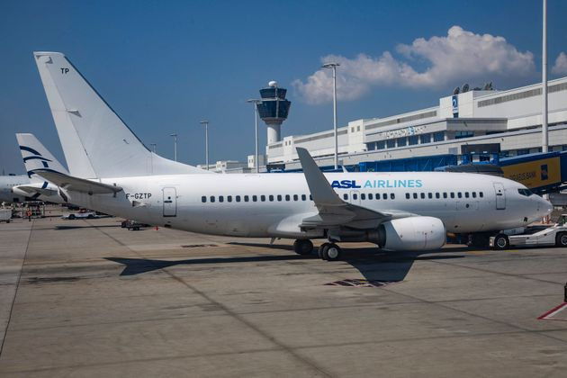 Choléra: un cas suspecté à bord d'un vol
