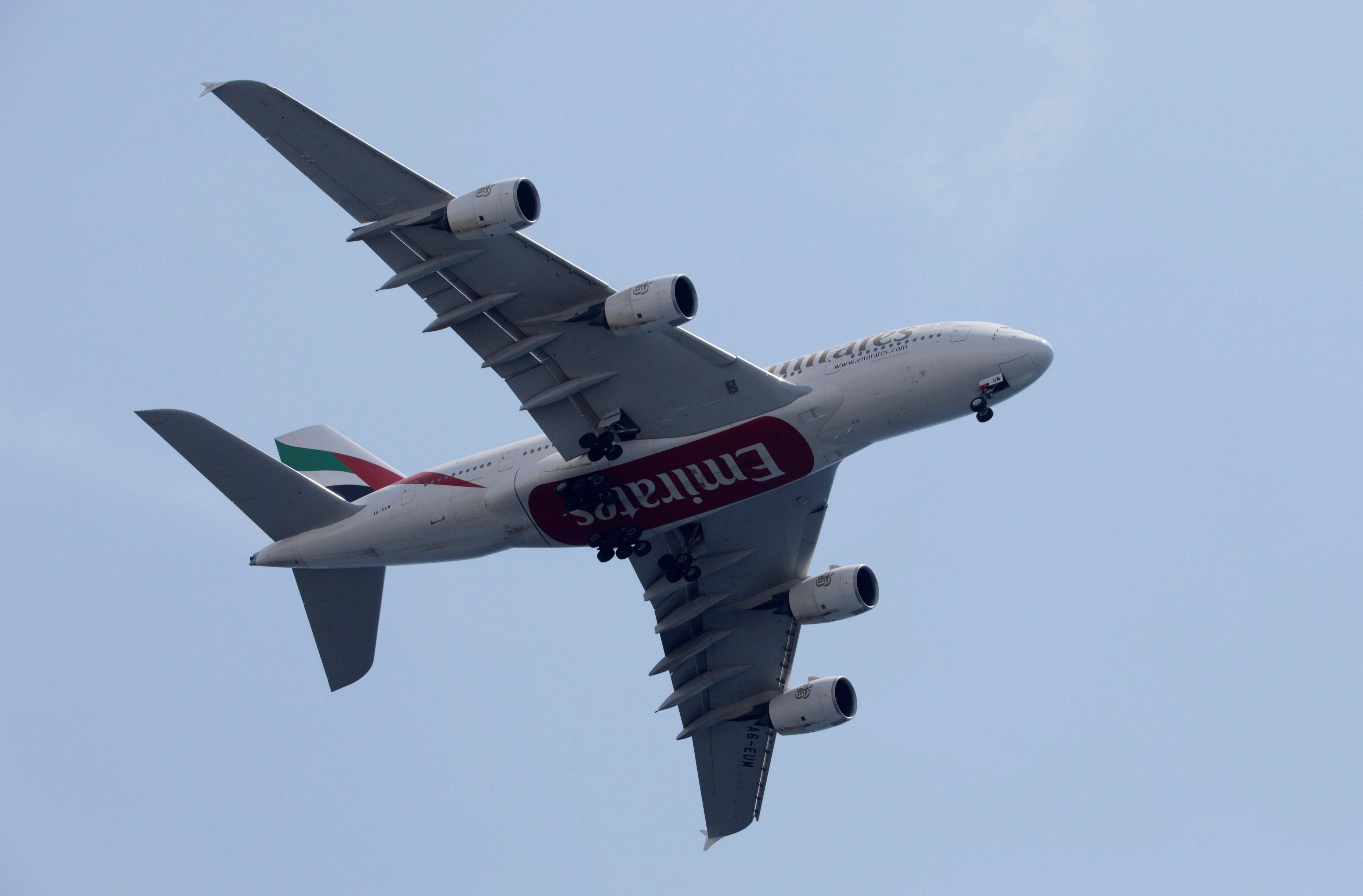 Flight Lands At JFK With 'Dozens' Of Sick Passengers On