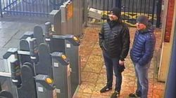 'Russian agents' charged with Novichok