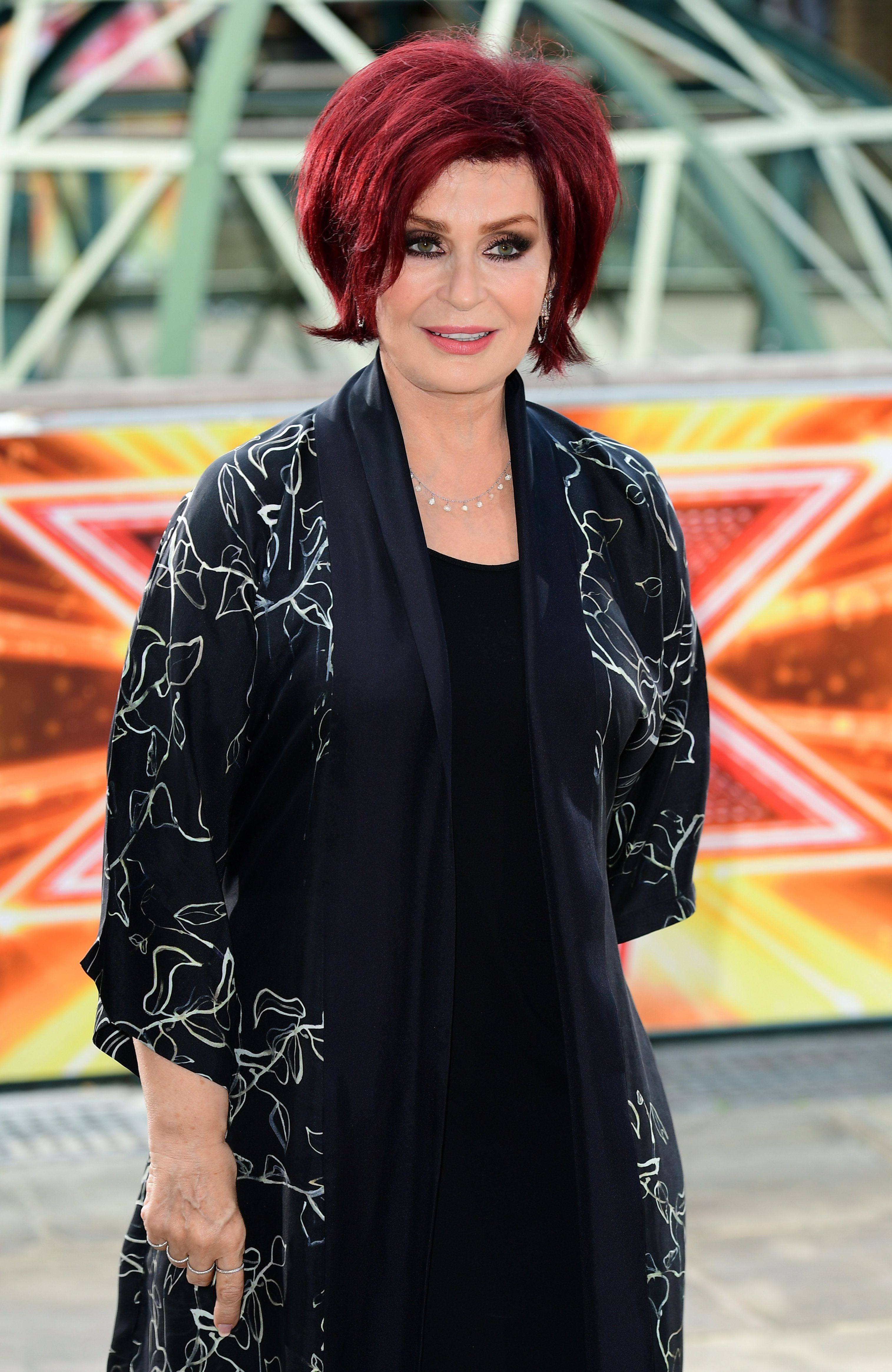 Sharon Osbourne Blasts 'X Factor' And Simon Cowell, Ahead Of Her Return To The Judging