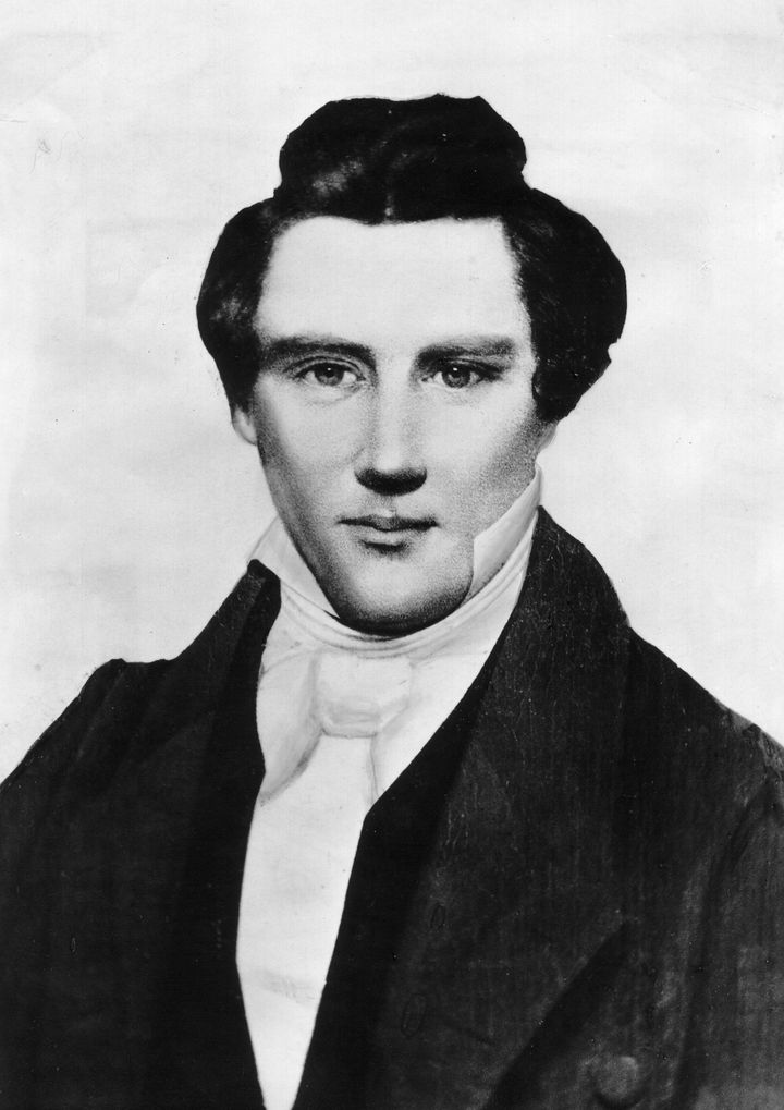 Members of The Church of Jesus Christ of Latter-day Saints believe Joseph Smith was chosen by God to be a prophet.
