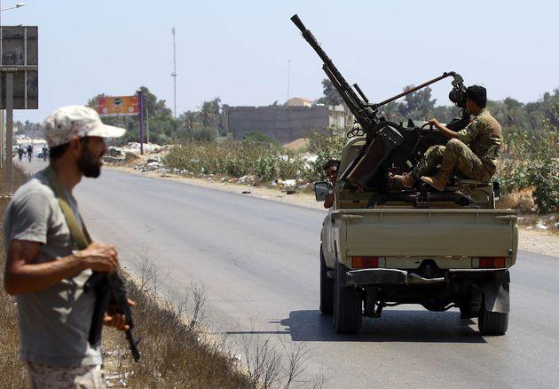 Fragile cessez-le-feu en Libye, sans solution pérenne à