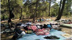 """Des associations marocaines s'insurgent contre les expulsions """"abusives"""" de migrants au Maroc"""