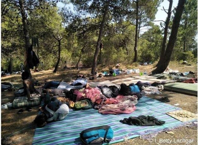 Des associations marocaines s'insurgent contre les expulsions