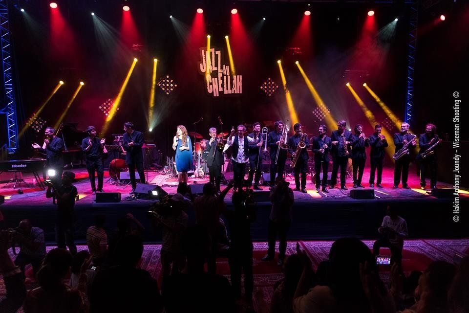 Jazz au Chellah revient pour une 23ème édition