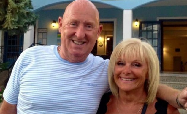 E.Coli 'Caused Egypt Holiday Deaths' Of British Couple John And Susan