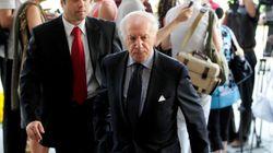 Νίμιτς: Αν δεν εγκριθεί η συμφωνία των Πρεσπών, μπορεί να χρειαστούν άλλα 25
