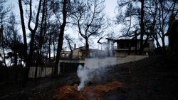 Πάρκο στο πυρόπληκτο Μάτι Αττικής αποφάσισε να δημιουργήσει η Διαρκής Ιερά
