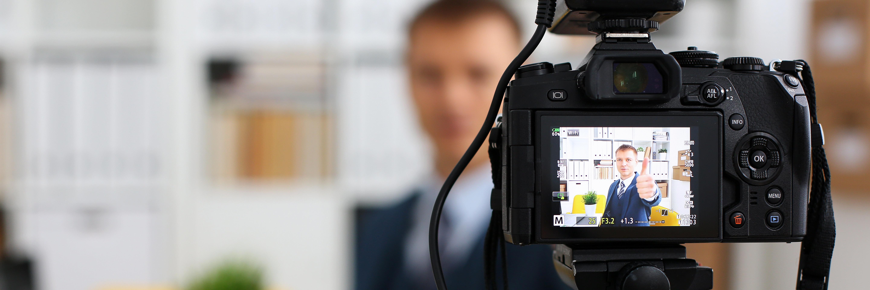 Le CV vidéo, une pratique en plein