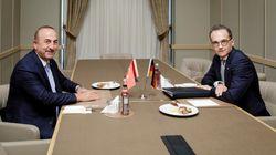 Türkischer Außenminister lobt deutschen Kampf gegen