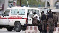 Τουλάχιστον 20 νεκροί σε διπλή επίθεση σε γυμναστήριο της