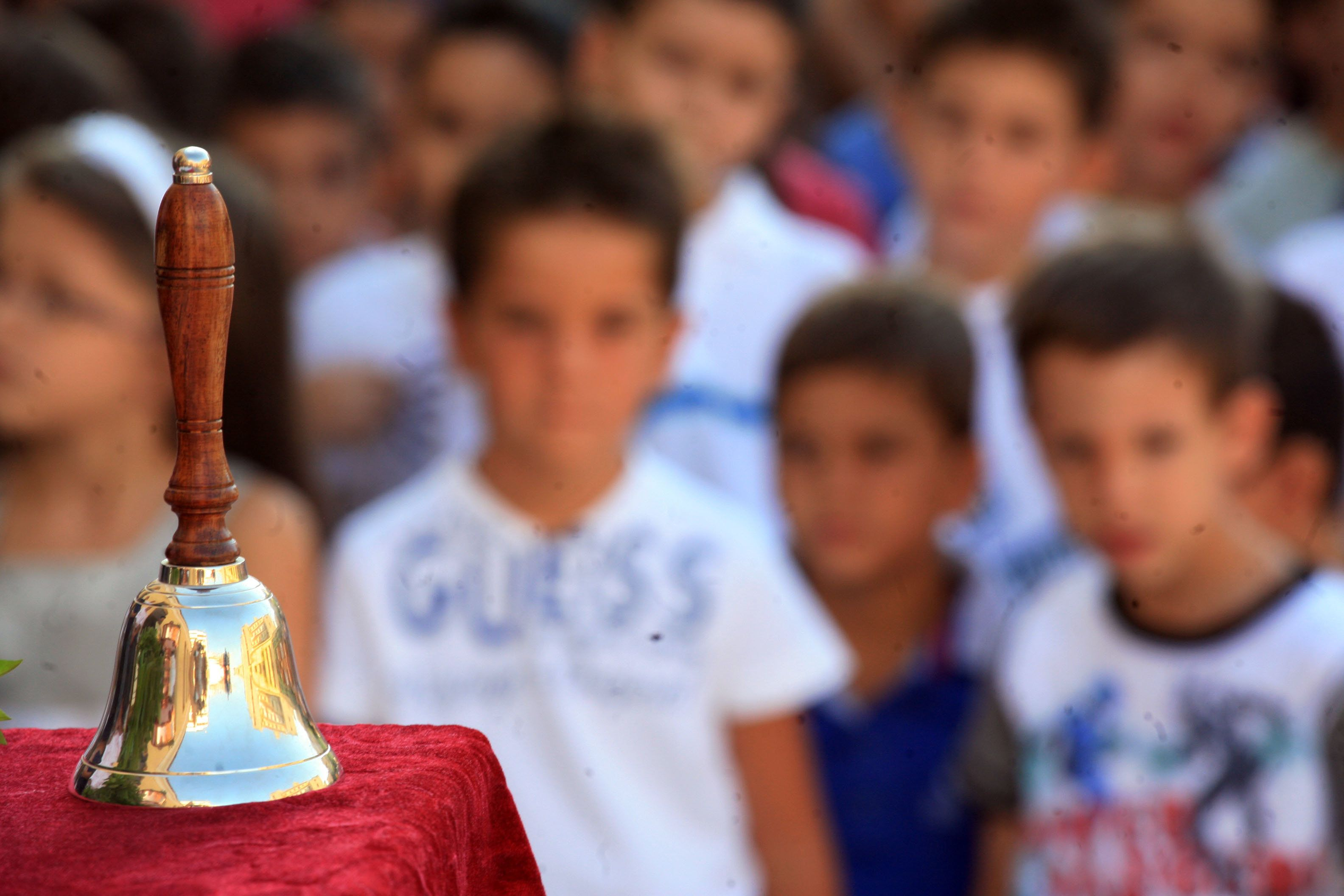 Στις 19.480 ανέρχονται τελικά οι προσλήψεις αναπληρωτών εκπαιδευτικών για την πρώτη