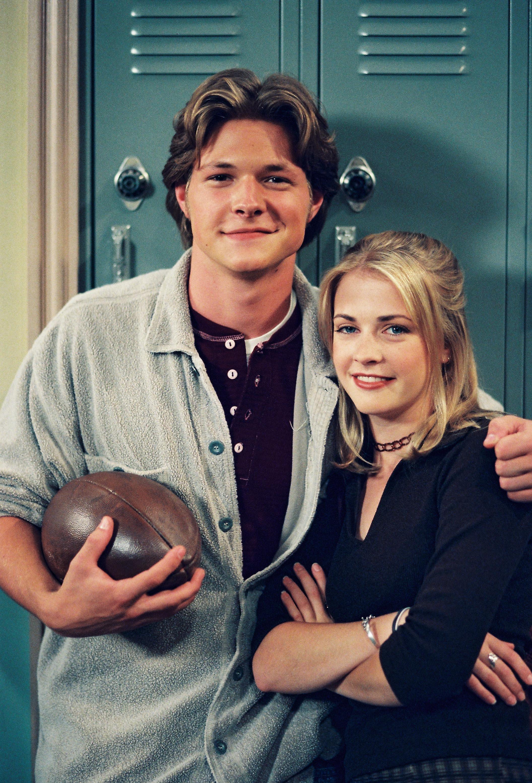 """""""Sabrina – Total verhext!"""": 7 Jahre war Nate Richert ein Star, dann ging es für ihn bergab"""