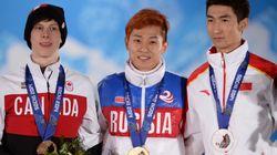 빅토르 안(안현수) 러시아 생활 접고 한국