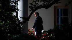 Donald Trump: Regierungsmitglied packt aus –Vertraute berichten von Wutanfall des Präsidenten