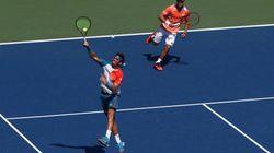Malek Jaziri se qualifie en demi-finale de l'US Open...en