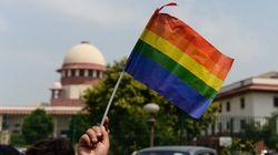 Απόφαση-σταθμός στην Ινδία: Νόμιμο το ομοφυλόφιλο
