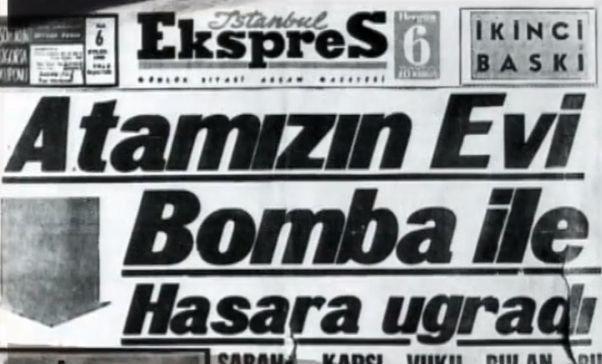 6 Σεπτεμβρίου 1955: Το έκτακτο...