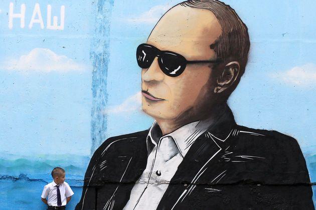 Ο βρετανός Υπουργός ασφαλείας κατηγορεί τον ίδιο τον Πούτιν ως βασικό υπεύθυνο για την επίθεση με στον...