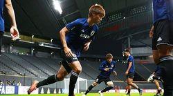 일본축구협회가 7년 만에 '지진'을 이유로 평가전을