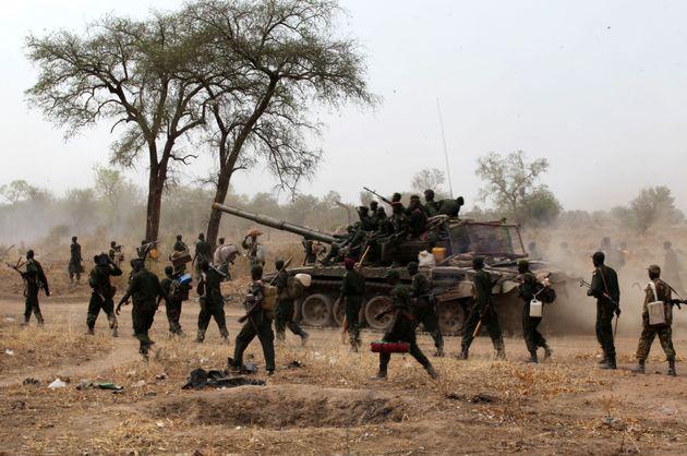 Σπάνια απόφαση στρατοδικείου στο Νότιο Σουδάν. Καταδίκασε στρατιώτες για βιασμούς