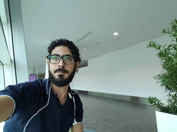 Syrer hängt seit Monaten am Flughafen fest – fast täglich bekommt er Heiratsanträge