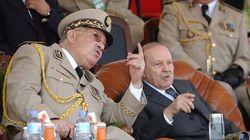 Bouteflika limoge les commandants de l'Armée et de la Défense de l'air