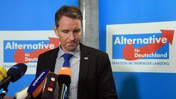 Thüringer AfD mit Höcke wird zum Prüffall für