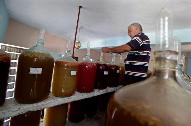 Tα προφυλακτικά στην Κούβα δεν χρησιμοποιούνται μόνο στο