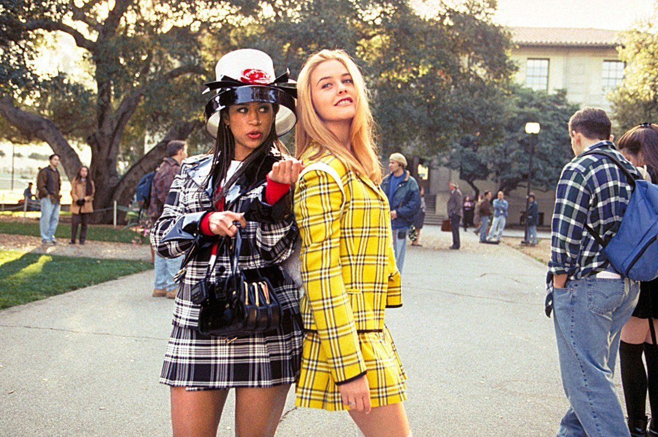 How The Checked Trend Is Taking Over Autumn