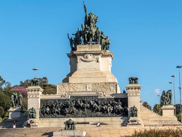 Μνημείο της Ανεξαρτησίας,...