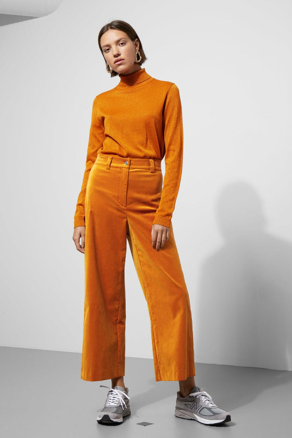 Women S Trousers Our Pick Of The Autumn 2018 Trends