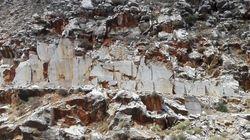 Ζώμινθος: Το μινωικό ανάκτορο του βουνού συνεχίζει να αποκαλύπτει τα μυστικά