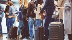 Am Flughafen fasst ihr es alle an: Forscher untersuchten, was dort mehr Bakterien als eine Toilette hat