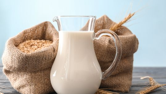 Here's Why Everyone's Freaking Out About Oat