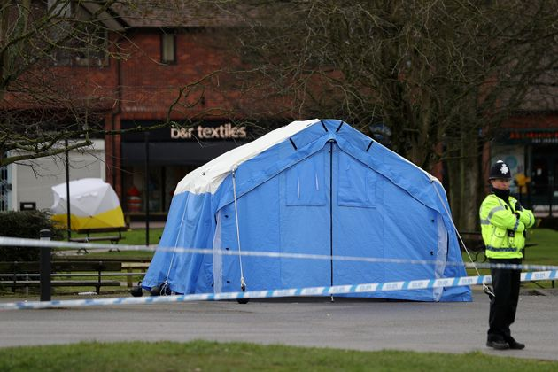Salisbury Novichok Attack: US, France, Germany And Canada Have 'Full Confidence' In UK's