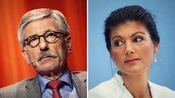 Was Thilo Sarrazin und Sahra Wagenknecht gemeinsam