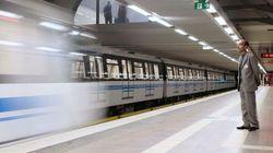 Métro d'Alger: mise en service d'une nouvelle
