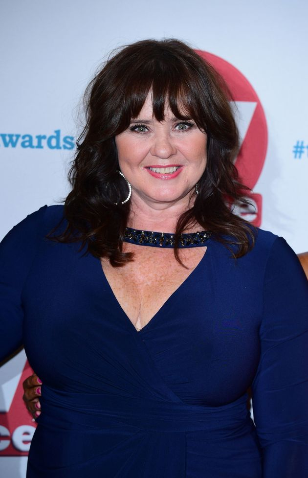 The Wire Torrent >> Coleen Nolan Quits 'Loose Women' And Cancels Tour After ...