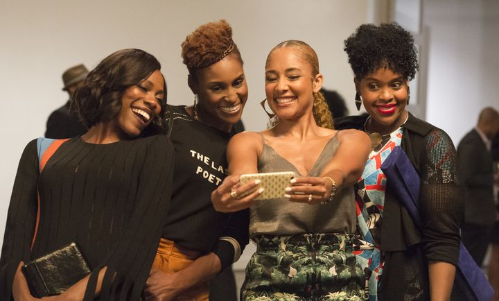 hbo s insecure renewed for a fourth season huffpost