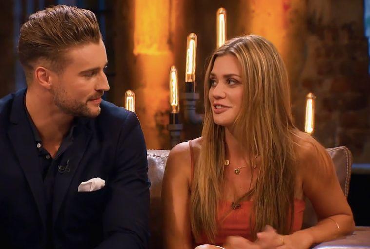 """""""Bachelorette""""-Paar Nadine und Alex verrät nach Finale: So klappte unser Liebes-Versteckspiel"""