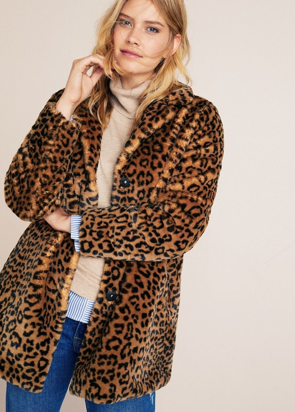 927084f290c 10 Cheap Leopard Print Coats That Don t Look Cheap